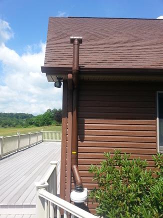 Minersville pa radon mitigation systems for Cheap radon mitigation